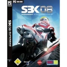 SBK-08 Superbike World Championship (PC)