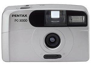 Pentax PC-3000 (10643)