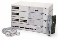 3Com 3C16980 SuperStack II switch 3300, 24-ports RJ-45 10/100 Autosensing