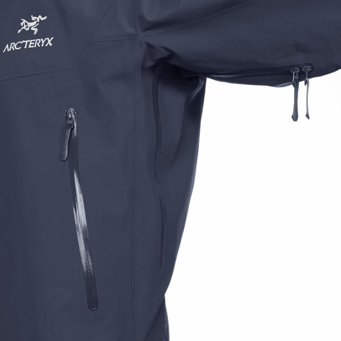 Arc'teryx Beta AR Jacke tui | Preisvergleich Geizhals Österreich