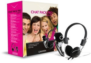 Canyon Chat pack CNR-CP7G, USB 2.0