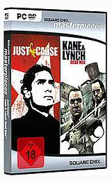 Square Enix Masterpieces: Just Cause & Kane & Lynch: Dead Men (deutsch) (PC)