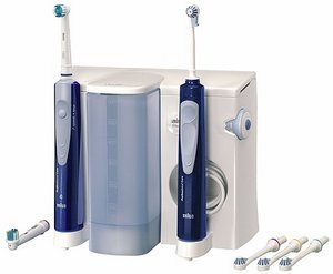 Braun Oral-B Professional Care 7500 Center (OC17.525)