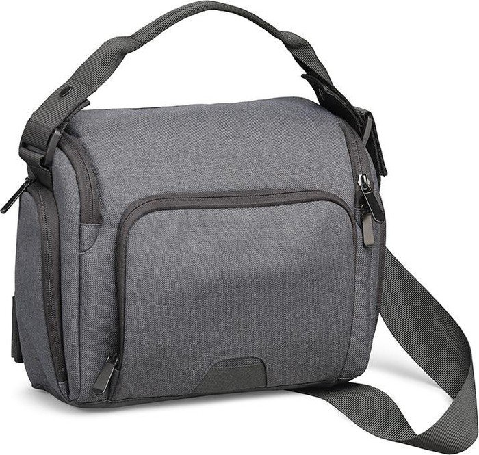 Cullmann Stockholm Maxima 250+ camera bag grey (99603)