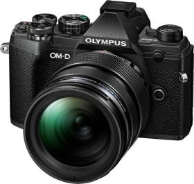 Olympus OM-D E-M5 Mark III schwarz Body (V207090BE000)
