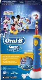Oral-B Advance Power Kids 950TX D10.511