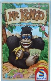 Mr. Kongo