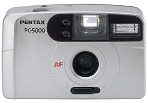 Pentax PC-5000 (10653)