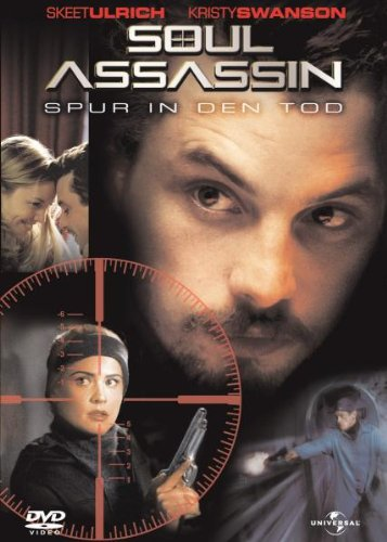 Soul Assassin - Spur in den Tod -- via Amazon Partnerprogramm
