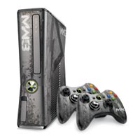 Microsoft Xbox 360 Slim, Call of Duty: Modern Warfare 3 Edition, 250GB (Xbox 360)
