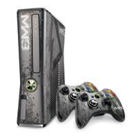 Microsoft Xbox 360 slim - 250GB, Call of Duty: modern Warfare 3 Edition Bundle