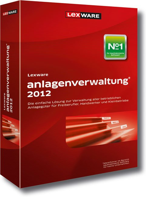 Lexware: investment management 2013 13.0, ESD (German) (PC)