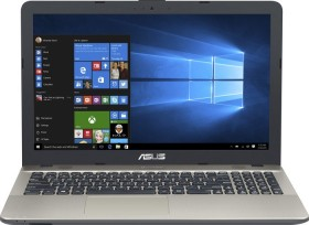 ASUS VivoBook Max X541UA-GQ1246T Chocolate Black (90NB0CF1-M35430)