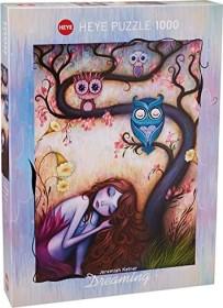 Heye Puzzle Dreaming Wishing Tree (29686)