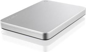 Toshiba Canvio Premium für Mac silber 1TB, USB 3.0 Micro-B (HDTW110ECMAA)