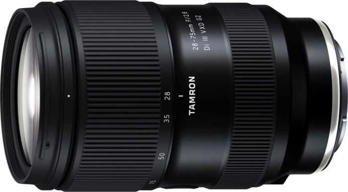 Tamron 28-75mm 2.8 Di III VXD G2 für Sony E (A063S)