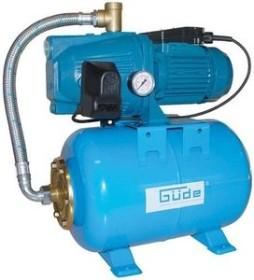 Güde HWW1300G electric pressure tank unit (94195)