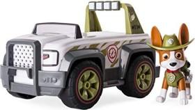 Spin Master Paw Patrol Jungle Rescue Tracker's Jungle Cruiser (20074622)
