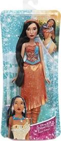 Hasbro Disney Prinzessin Schimmerglanz Pocahontas (E4165)