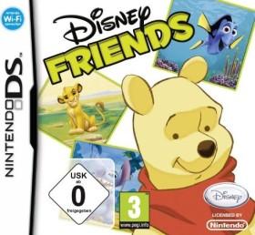 Disney Friends (DS)