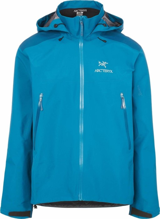 Arc'teryx Beta AR Jacke deep cove (Herren)