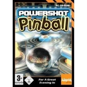 Powershot Pinball (PC)