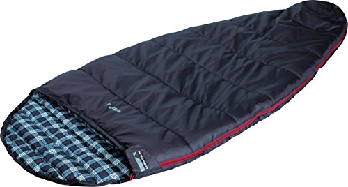 High peak ellipse 250M mummy sleeping bag -- via Amazon Partnerprogramm
