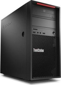 Lenovo ThinkStation P520c, Xeon W-2125, 16GB RAM, 1TB HDD, 256GB SSD, Quadro P2000 (30BX000UGE)