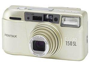 Pentax Espio 150SL (10613)