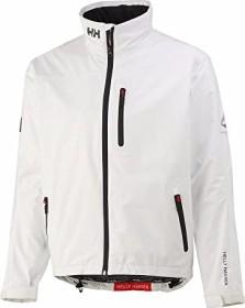 Helly Hansen Crew ML Jacke bright white (Herren) (30253-001)