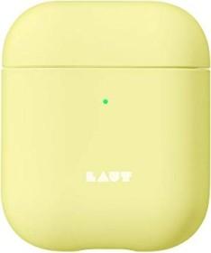 LAUT Huex Pastels for AirPods gelb (L_AP_HXP_Y)