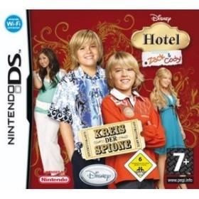 Hotel Zack und Cody - Kreis der Spione (DS)
