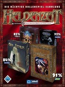 Heldenzeit (deutsch) (PC)