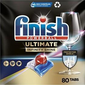 Finish Powerball Quantum Tabs, 80 Stück