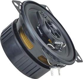 Ground Zero Lautsprecher 100mm Koax Boxen für VW Polo 3 6N2 99-01 Front