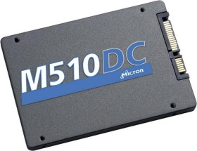 "Micron M510DC 480GB, TCG, 2.5"", SATA (MTFDDAK480MBP-1AN16A)"