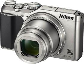 Nikon Coolpix A900 silber (VNA911E1)