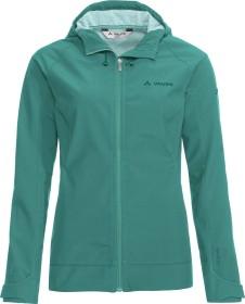 VauDe Skomer S II Jacke nickel green (Damen) (41305-984)