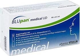 Blupan Medical UD Augentropfen, 30ml (60x 0.5ml)