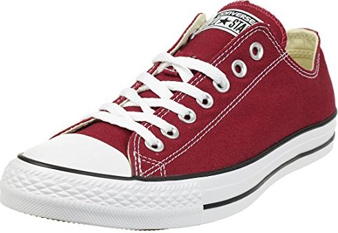 Converse Chuck Taylor All Star OX maroon (M9691C)