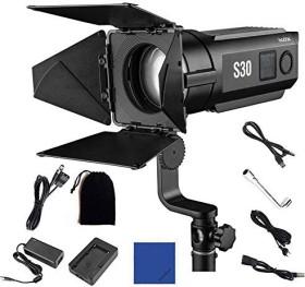 Godox Focusing LED Light S30