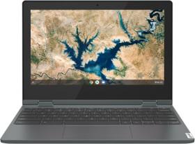 Lenovo IdeaPad Flex 3 Chromebook 11IGL05 Abyss Blue, Celeron N4020, 8GB RAM, 128GB SSD, DE (82BB000XGE)