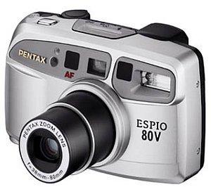 Pentax Espio 80V (10773)