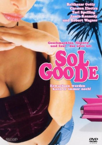 Sol Goode -- via Amazon Partnerprogramm