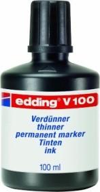 edding V100 permanent marker thinner, 100ml (4-V100100)