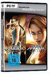 Square Enix Masterpieces: Tomb Raider Bundle (PC)