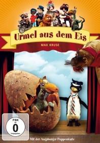Augsburger Puppenkiste - Urmel aus dem Eis (DVD)