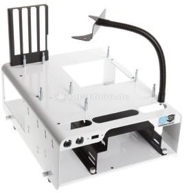 DimasTech Bench/Test Table Nano weiß (BT141)