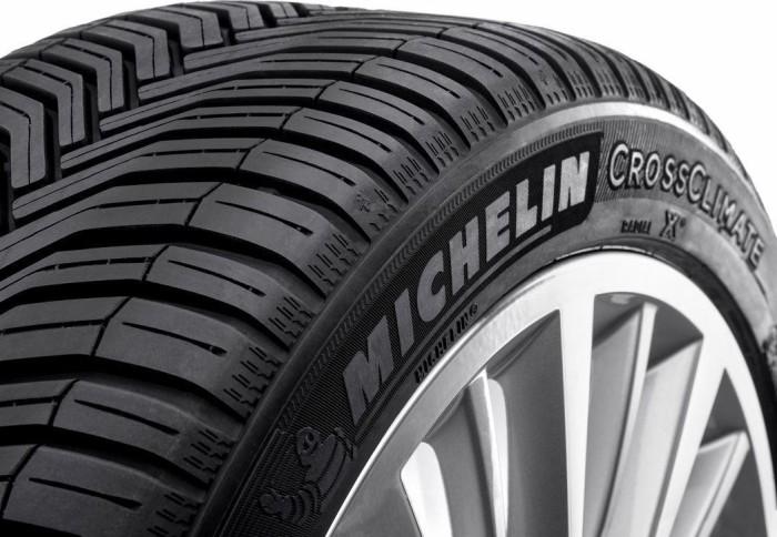 225//55 R17 101W Michelin CrossClimate
