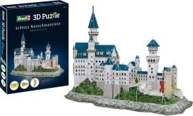 Revell 3D Puzzle Schloss Neuschwanstein (00205)